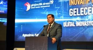 GTÜ GİRİŞİMCİLİK ZİRVESİ 5.YILINDA