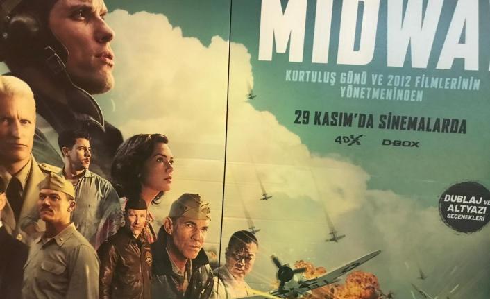 Gebze Center Cinemaximum'da  Muhteşem Bir Film Vizyona Girdi