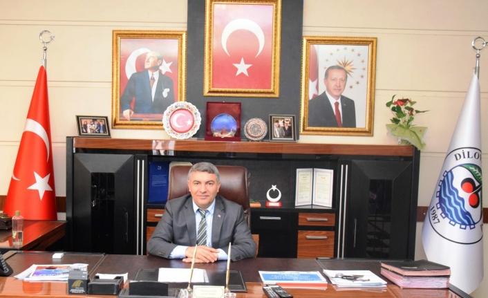 """Başkan Şayir'den """"Basın Onur Günü"""" mesajı"""