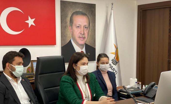 Erdoğan'dan, Edirneli çiftçilere Çömlekköy Barajı'nın ek yatırım programına alınacağı müjdesi