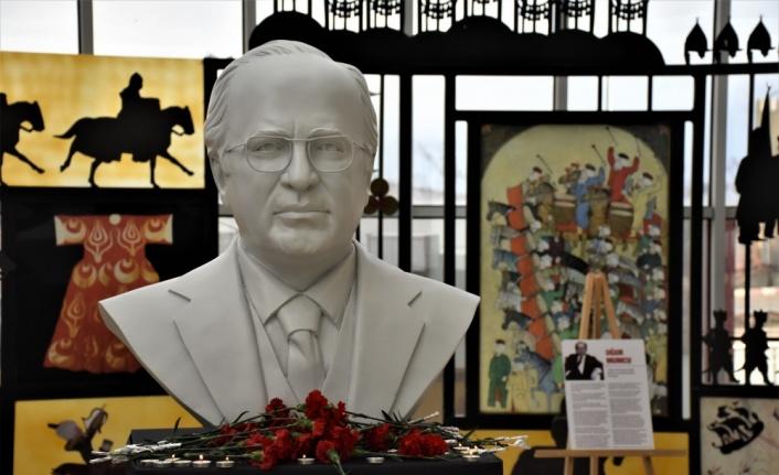 Gazeteci yazar Uğur Mumcu, Bilecik'te anıldı