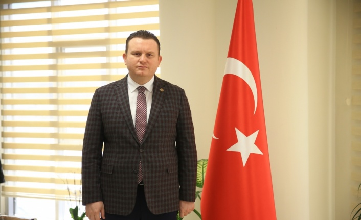MHP Grup Başkanvekili Bülbül'den