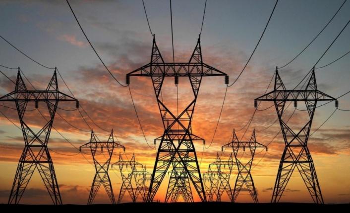 Sakarya'da geçen yıl 60 bin kişinin elektriği
