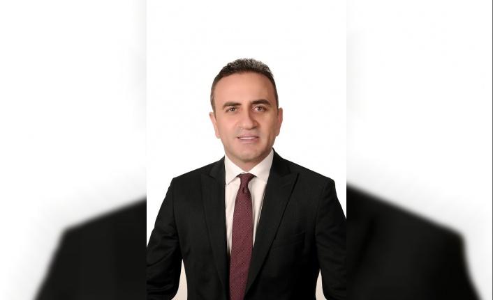 Türkiye Sigorta Birliği Genel Sekreter Yardımcısı Şenol Serkan Şentürk oldu
