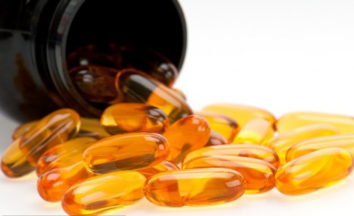 Uzmanlar, aşırı doz D vitamini kullanımına karşı uyardı