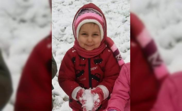 Beton mikserin çarpması sonucu ölen çocuğun cenazesi toprağa verildi
