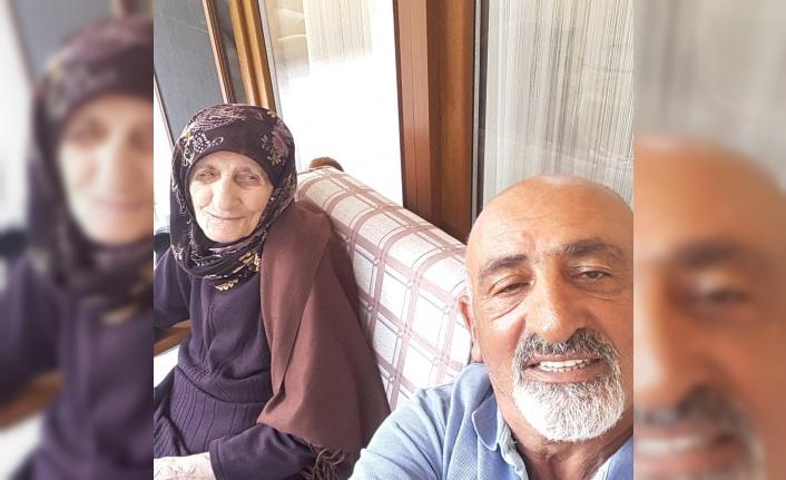Erol Ercan'ın, Annesi Vefat Etti