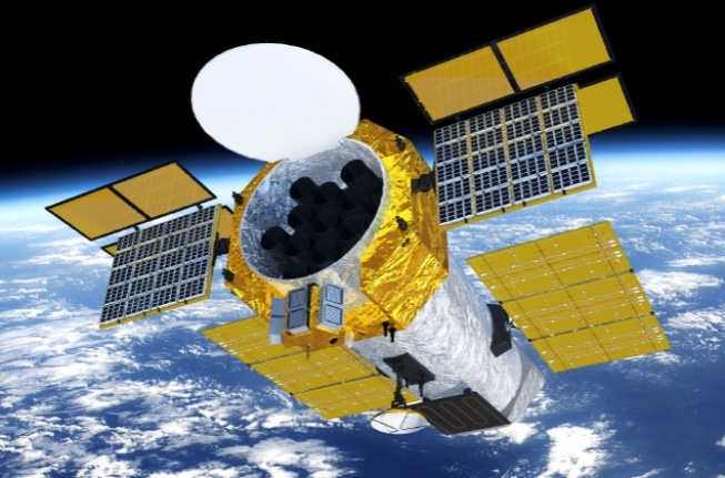 Sabancı Üniversitesi, Yüksek Enerji Astrofiziği Araştırma Uydusu Projesi'ni hayata geçiriyor