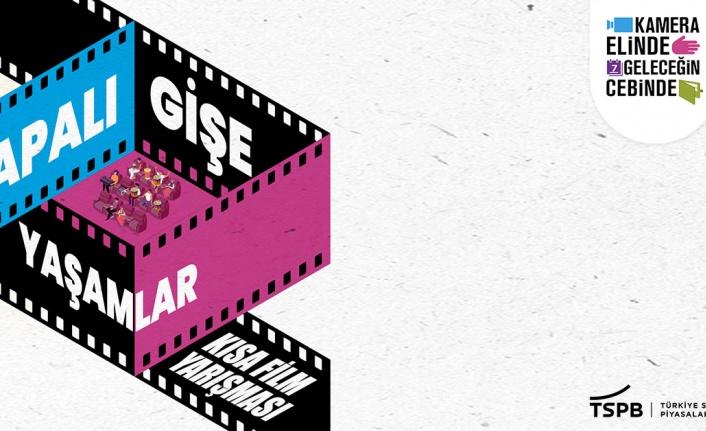 TSPB 7. Kamera Elinde Geleceğin Cebinde Kısa Film Yarışması'na başvurular başladı