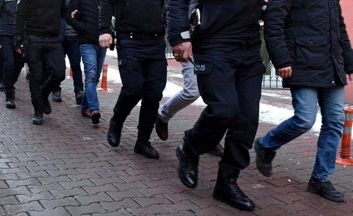 32 ilde FETÖ'nün askeri mahrem yapılanmasına 36 gözaltı kararı