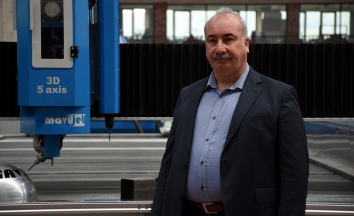 Bursa'da kurulu firma dünyanın önemli savunma sanayisi üreticilerine
