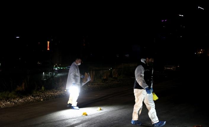 İstanbul'da pompalı tüfekli saldırıda 4 kişi yaralandı
