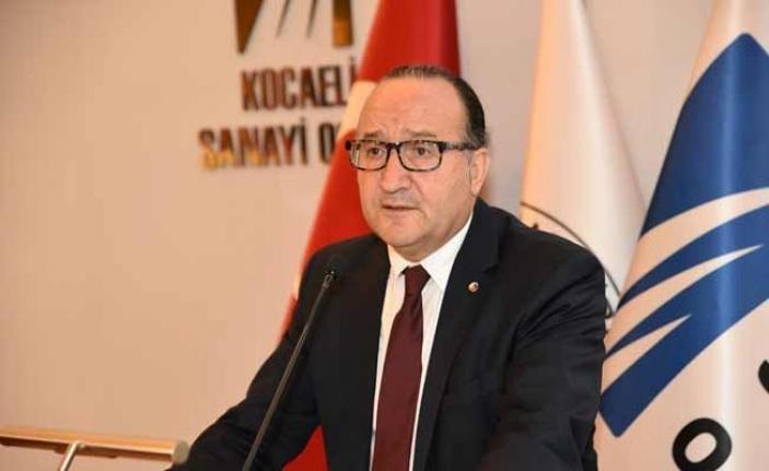KSO Yönetim Kurulu Başkanı Zeytinoğlu, şubat ayı enflasyon rakamlarını değerlendirdi:
