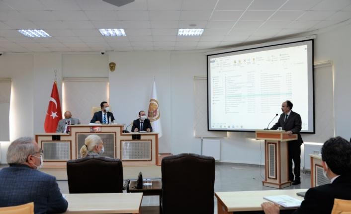 Bilecik'te İl Koordinasyon Kurulu toplantısı