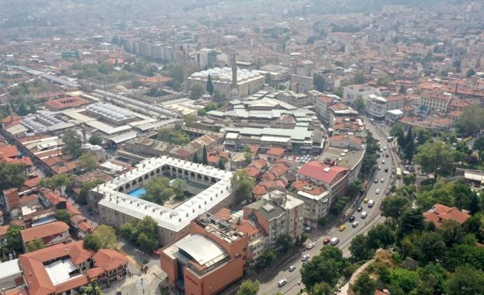 Bursalı vatandaş için 'tarihi' yıkım!