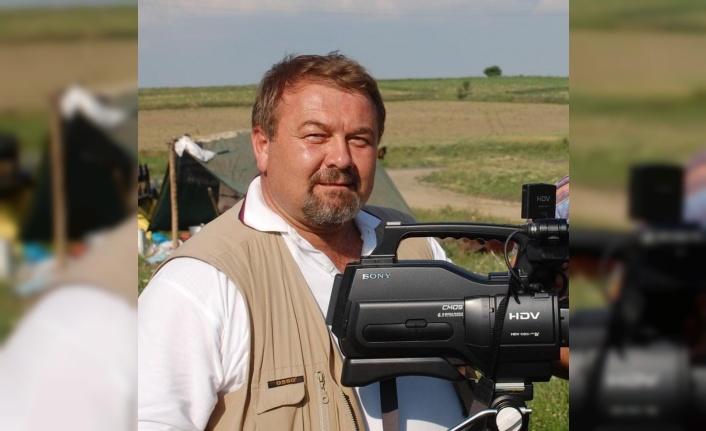 Gazeteci Alper Eral yaşamını yitirdi