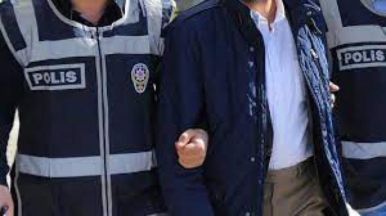 Hakkında müebbet hapis cezası bulunan şüpheli Yunanistan'a kaçarken sınırda yakalandı