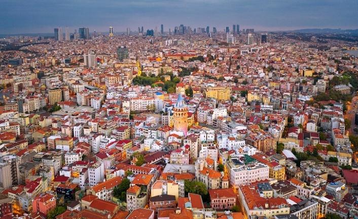 İstanbul'da kira ortalama bin 677 TL