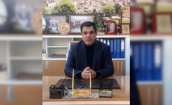 Mardinliler'de Ekrem Güneri Güven Tazeledi