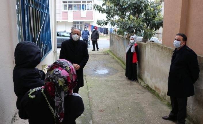 Sultanbeyli'deki çalışmalarla koruyucu aile konusunda farkındalık oluşturuluyor