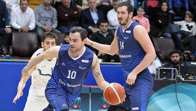 Türkiye Basketbol 1. Ligi
