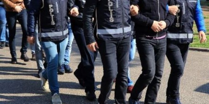 Kocaeli'de geçen ay gerçekleştirilen uyuşturucu operasyonlarında 71 kişi tutuklandı