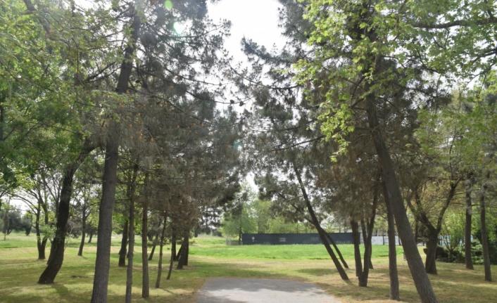 Millet bahçesine dönüştürülecek Hünkar Çayırı'nda Sultan Fatih'in hatırası yaşatılacak