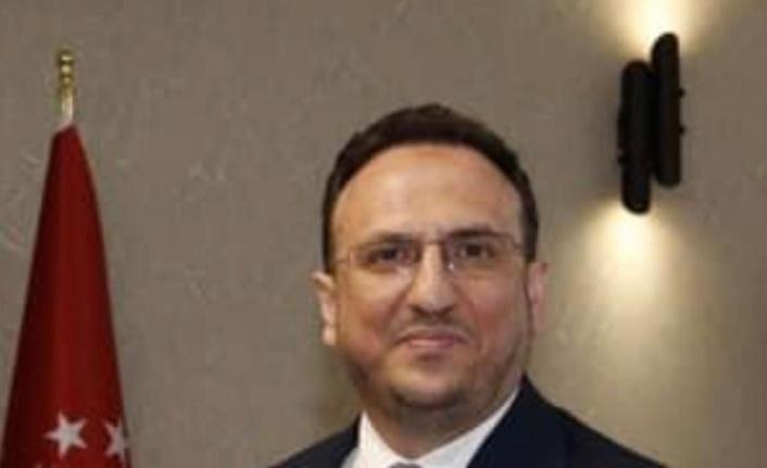 Saadet Partisi Edirne İl Başkanı Sinan Tekin'den