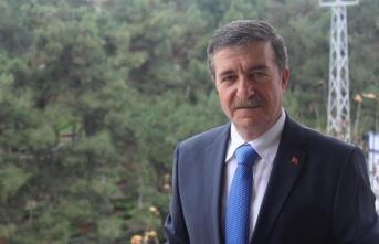 """''AK Parti, YSK sayesinde yine atı alıp Üsküdar'ı geçti.."""""""