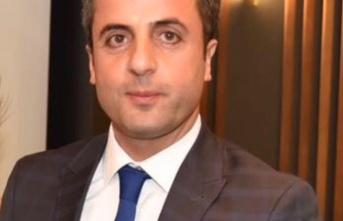 Ayhan Varol  görevden alındı