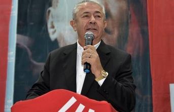 Cengiz Sarıbay'dan, İmamoğlu Seçim Kampanyası için çağrı