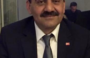 Nurettin Bulut, Başkan yardımcısı oldu
