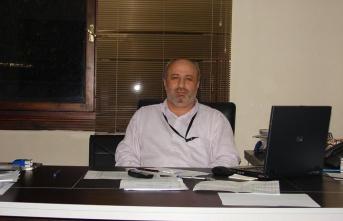 Serkan Yeğnidemir başkan yardımcılığı görevi bıraktı