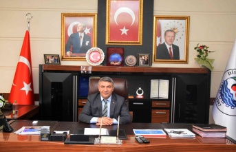 Başkan Şayir'den Bayram Mesajı