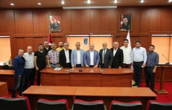 Darıca Belediyesi Eğitim Spor kulübünde Hüsamettin Ergül dönemi