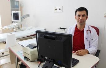 Darıca Farabi Eğitim ve Araştırma Hastanesine Çocuk Kardiyoloji Uzmanı