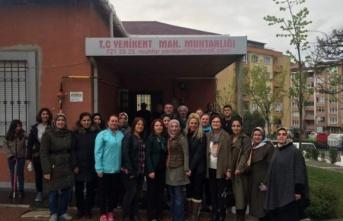 Gebze  Yenikent  PTT  şubesi  istiyor!