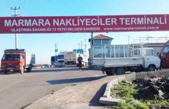Recep Dursun: Marmara Nakliyeciler Terminali Gebzespor'a tahsis edilsin