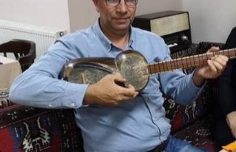 "Mustafa Ercan'dan ""Tar"" resitali"