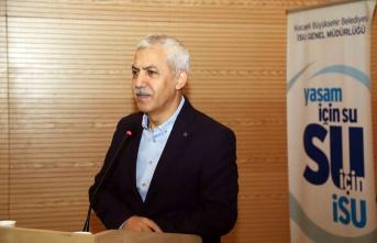 Ali Sağlık: Teknolojik İşletmecilik ve yatırımlara  ağırlık veriyoruz