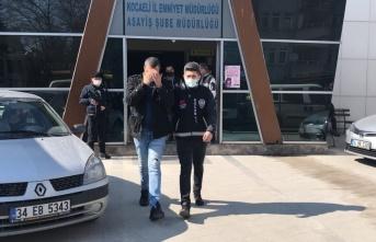 """Kocaeli merkezli 9 ilde """"konteyner dolandırıcılığı"""" iddiasıyla 40 kişi gözaltına alındı"""