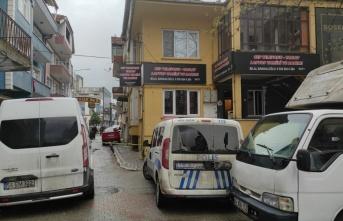 Sakarya'da haber alınamayan tamirci iş yerinde ölü bulundu