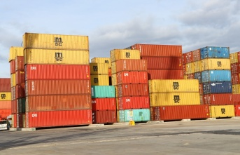 Yılın ilk 3 ayında Tekirdağ'dan 146 ülkeye ihracat yapıldı