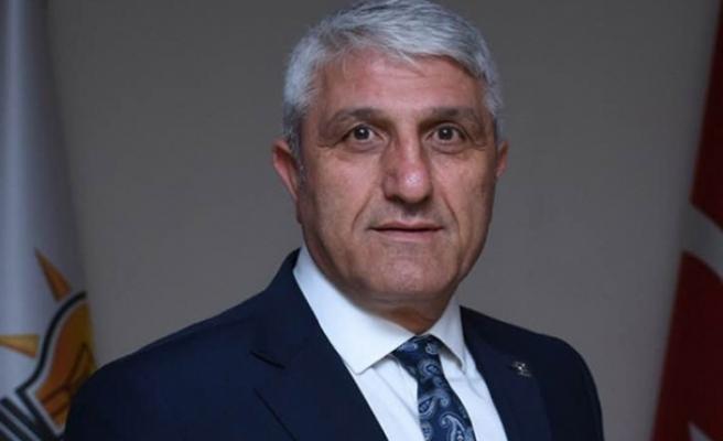 AK Parti Kocaeli Mikdat Aydın'a emanet