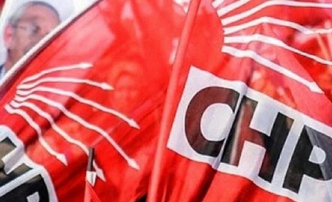 CHP Kocaeli'de  istifa isteniyor!
