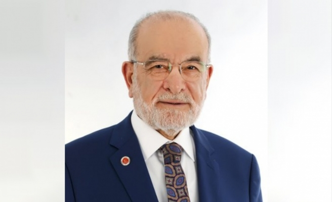 Karamollaoğlu: TRT Bizden daha çok Kovboylara yer verdi