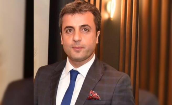 """Ayhan Varol'dan """"Kartepe Çiçekçilik"""" açıklaması"""