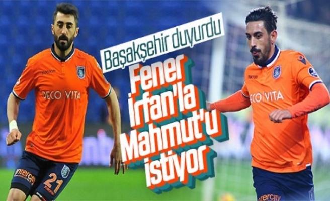 Fenerbahçe'nin istediği Başakşehirli futbolcular