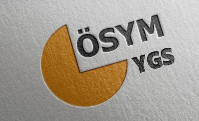 YGS 'de  Gebze adayları  sınava hazır