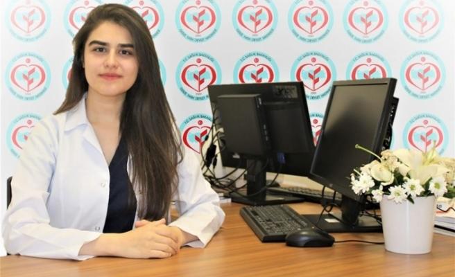 Fatih Devlet'e yeni Göğüs cerrahisi uzmanı
